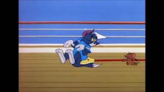 Tom and jerry most funny episode