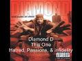 Diamond D - This One