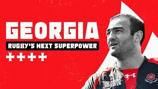 Georgia: Rugby's Next Superpower   Episode One   World Rugby Films