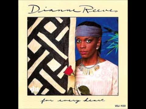 Dianne Reeves - Sitting in Limbo
