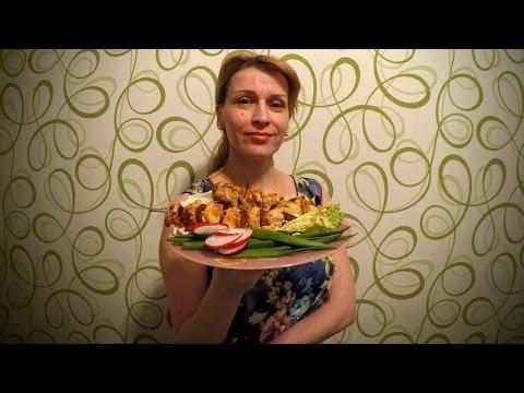 Вкусный шашлык в духовке в банке рецепт Секрета приготовления маринада для шашлыка