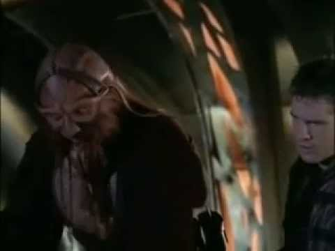 Farscape Bloopers Part 1