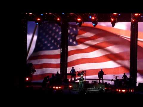 This Is Country Music - Brad Paisley (live At Riverbend) video