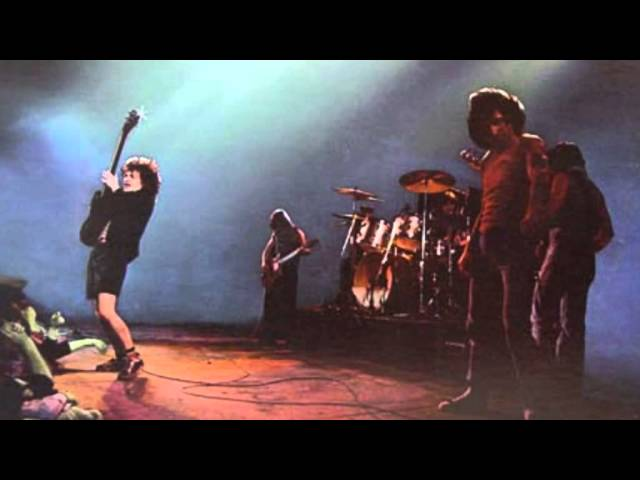 AC/DC - Greatest Hits [25 Hits]