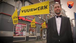 #10 How to survive Dutch New Year's Eve!