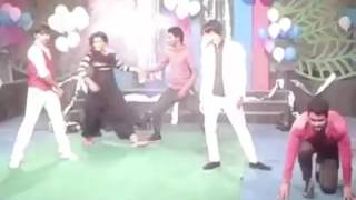 Dance program at ctv (BTV) Eid ul Azha 2016