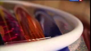 Копия видео Технологии спорта  Художественная гимнастика