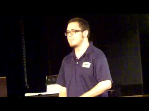 Tim Olson (Fall 2012) - Queens of Comedy