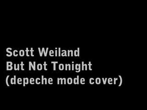 Scott Weiland - But Not Tonight Video