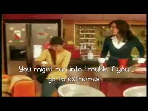"WOWP - (Wizards of Waverly Place) ""Everything is not what it seems"" Theme Song + Lyrics"