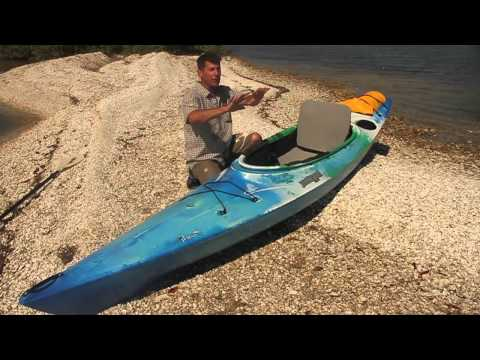 Jackson Kayak Ibis Walkthru