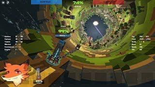 IUBES:2 [FR] Un jeu de stratégie/God Game dans un monde cylindrique !