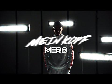 MERO - MEIN KOPF (Official Video)