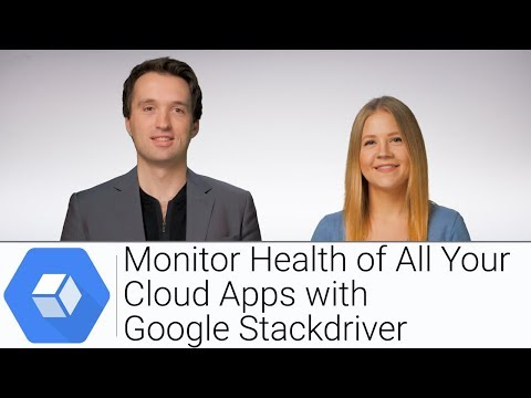 Monitor Health of All Your Cloud Apps with Google Stackdriver | Google Cloud Labs