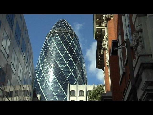 "Grupo Safra compra ""The Gherkin"" em Londres - corporate"
