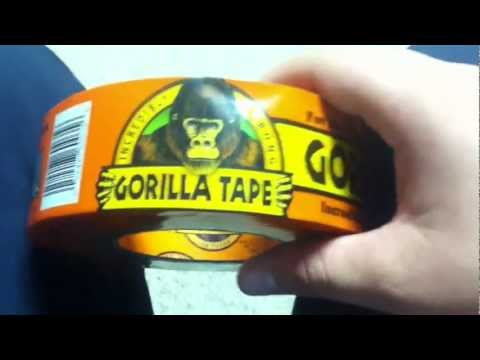 Gorilla Duct Tape Review