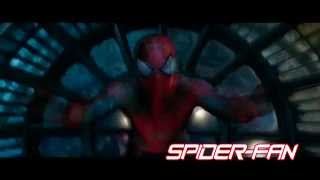 Spider Man Shattered Dimesions Trailer(Fan-Made)