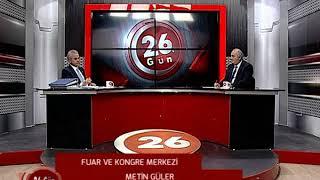 26. Gün | ETO Başkanı Metin Güler