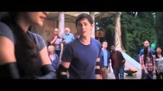 Percy Jackson e o Mar de Monstros (2013) - Trailer #2 Dublado Oficial [HD]