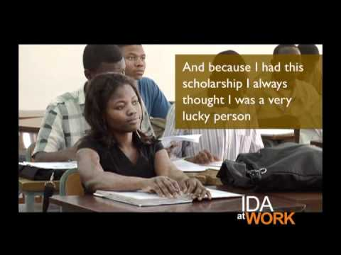 World Bank IDA - Mozambique: Education
