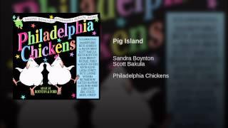 Scott Bakula - Pig Island