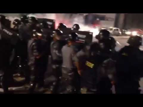 The truth of the World Cup and protests in Brazil