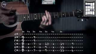 download lagu Paramore - That's What You Get Acoustic - Tabs gratis