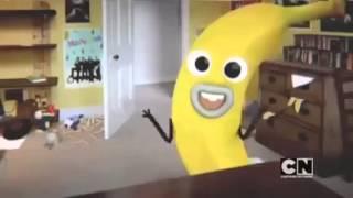 Cartoon Network - Banana Song