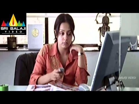 Nuvvu Nenu Prema | Telugu Full Movie | Part 1012 - Suriya Jyothika...