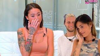 Claire (10 Couples): «On peut considérer ce que Mathieu m'a fait comme une agression sexuelle !»
