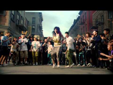 Lmfao - Everyday I'm Shuffelin - Best Part video