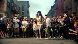 LMFAO - Everyday I'm Shuffelin - Best part