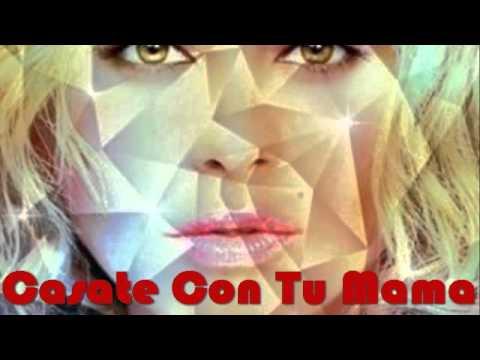 Paulina Rubio - Casate Con Tu Mama