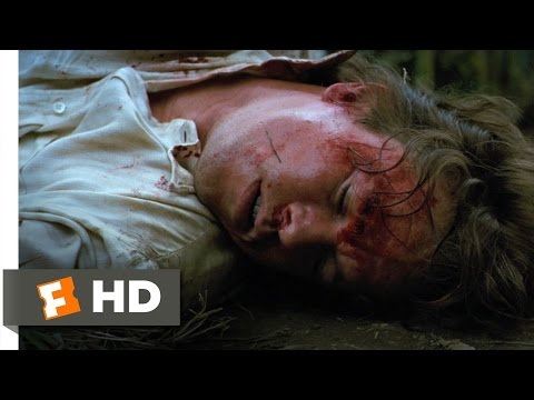 The Lovely Bones (7/9) Movie CLIP - I Willed Him To Stop (2009) HD