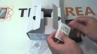 Philips S309 - unboxing