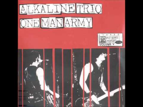One Man Army - Nothing To Worry About
