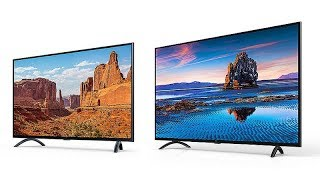 review of MI TV 4A 43 INCH AND 32 INCH- AND MY PERSONAL OPINION.