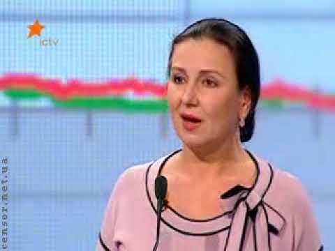 Кравчук, защищая Тимошенко, показал Богословской..