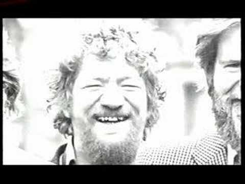 Luke Kelly Scorn Not His Simplicity (Studio Version)