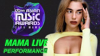 Mnet Asian Music Awards 2019 | Live Performance