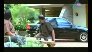 Diamond Necklace - udayananu tharam malayalam movie part 1/2