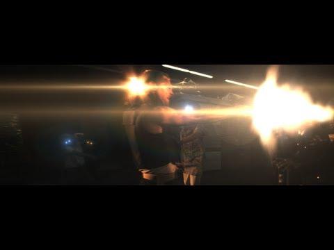Call of Duty Advanced Warfare Zombies - Fan Made Trailer