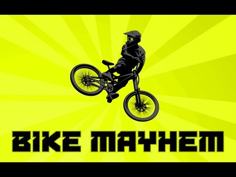 Bike Mayhem Mountain Racing APK Cover