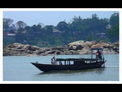 Brahmaputra Cruise Guwahati  Assam