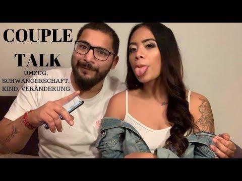COUPLE TALK// umzug, schwangerschaft, kind, veränderung