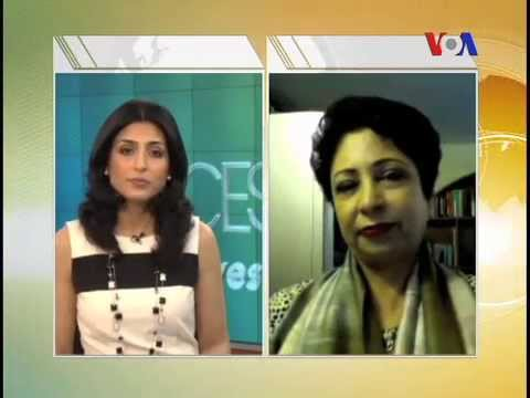 Access Point with Ayesha Tanzeem - 4.19.13