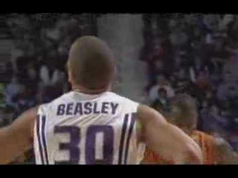 Michael Beasley - Kansas State Wildcat Video