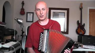 The Melodeon - A Beginner's Guide Part 5 - Buying Advice