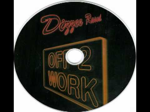 DIZZEE RASCAL - OFF 2 WORK (INSTRUMENTAL)