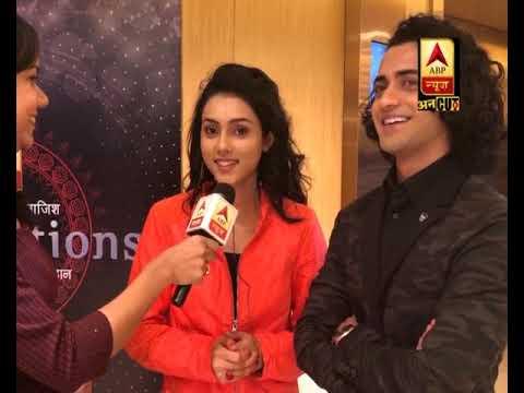 Sumedh Mudgalkar & Mallika Singh talk about their popular show 'Radha Krishn' at Telebrations 2018